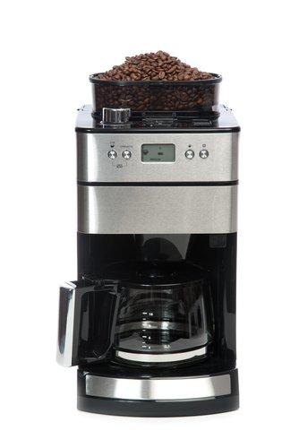 Professionelle Filterkaffeemaschine